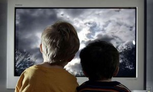 What TV does to the developing brain